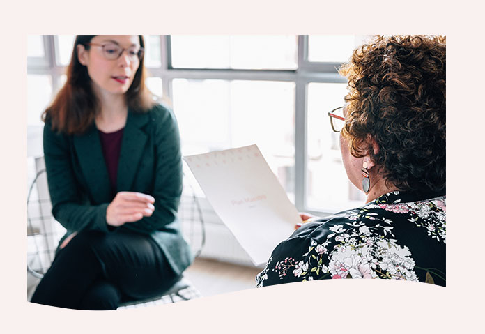 mentoria para emprendedoras